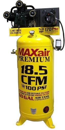 Maxair Air Compressor