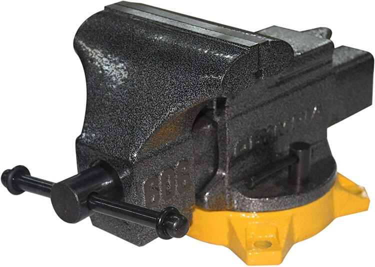 Olympia Tool Bench Vise