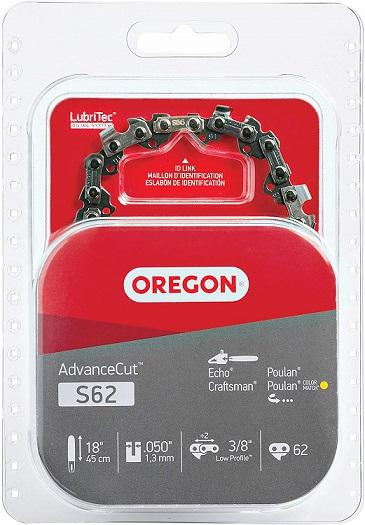 Oregon Chainsaw Chain