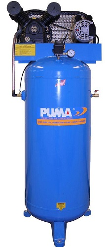 Puma Industries Air Compressor