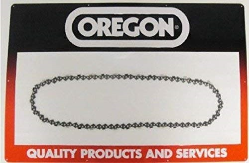 Replacement Oregon chain