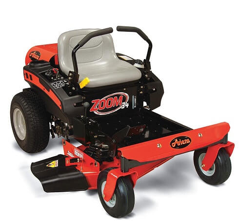Ariens Zoom lawn mower