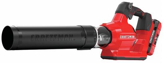 CRAFTSMAN V60 Cordless Leaf Blower