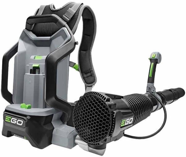 EGO Bare Tool Cordless Electric Backpack Blower