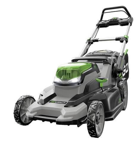 EGO Power+ Lawn Mower