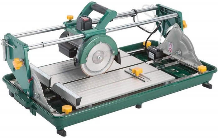 Grizzly Industrial Tile Saw