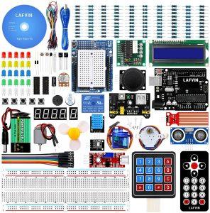 Lafvin project super starter kit