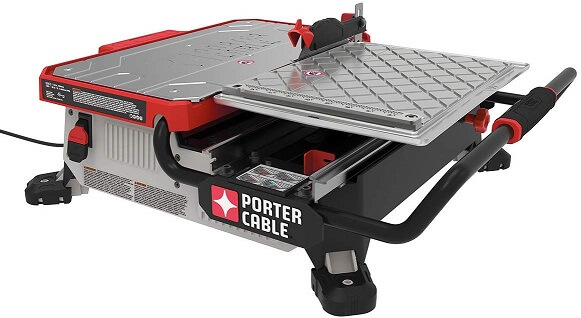 PORTER-CABLE WET TILE SAW