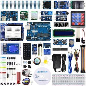 REXQualis Complete Starter Kit