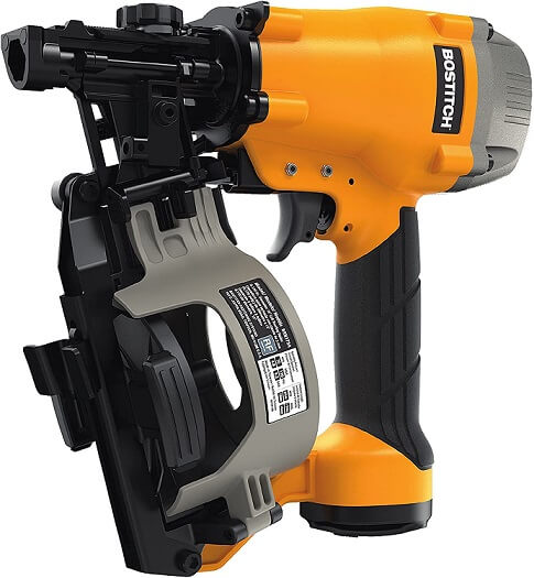 BOSTITCH BRN175A Coil Roofing Nailer
