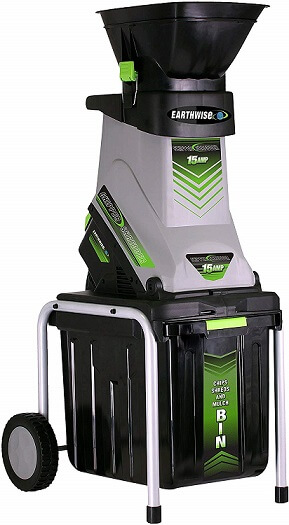 Earthwise Corded Electric Chipper