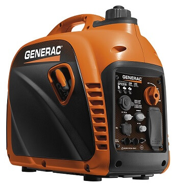 Generac inverter generator