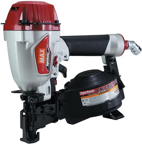 MAX USA CORP Roofing Coil Nailer