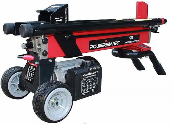 PowerSmart Electric Log Splitter