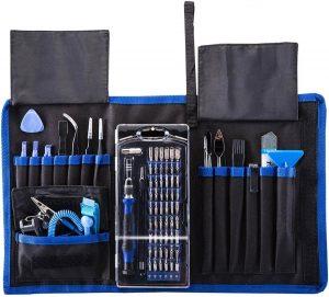 Precision Hand Repair Tool Kits