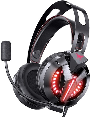 Combatwing Gaming Headset