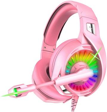 Nivava Gaming Headset