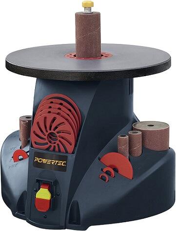 Powertec Spindle Sander