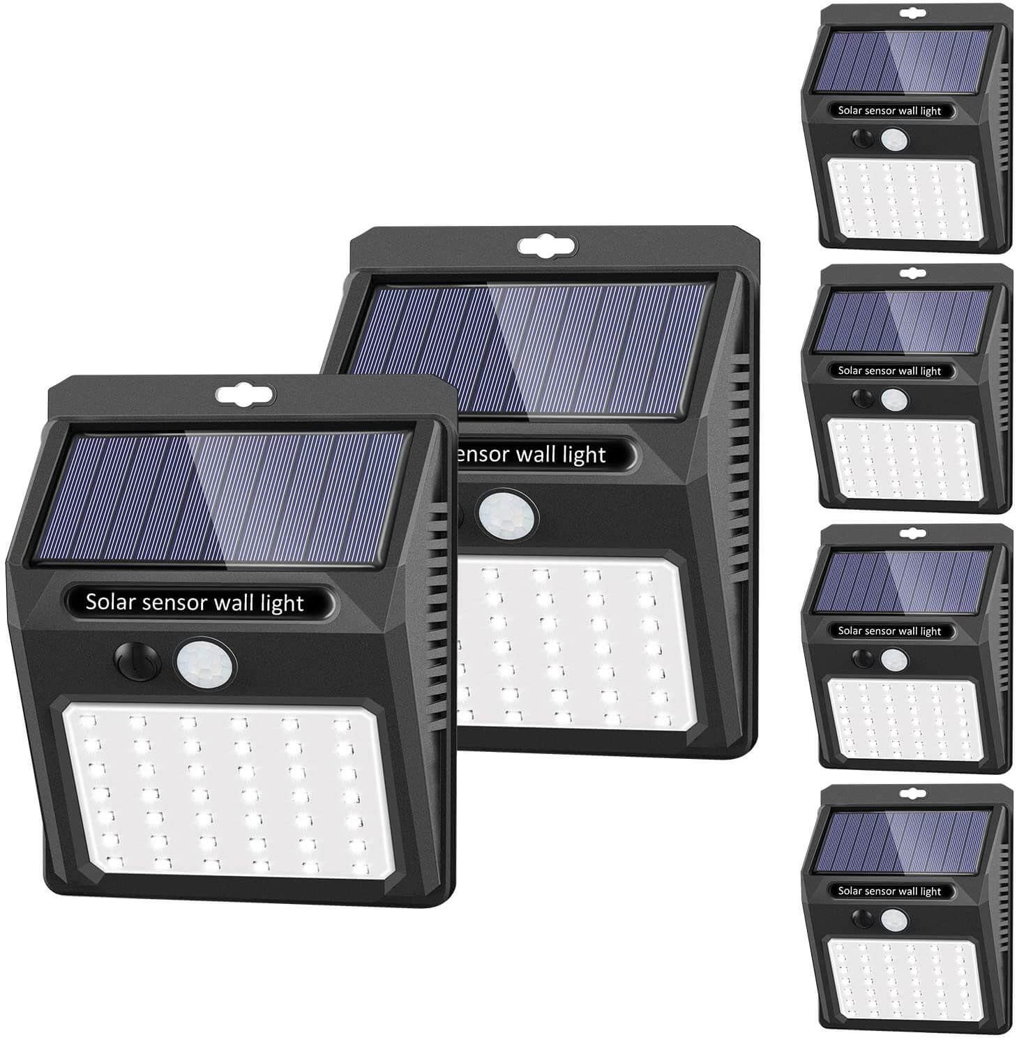 The 10 Best Solar Powered Motion Sensor Security Lights Reviews And Buying Guide