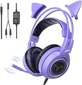 Somic Gaming Headset