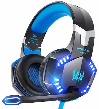 VersionTech Gaming Headset