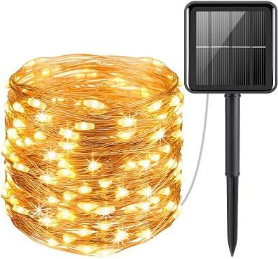 amir solar lights