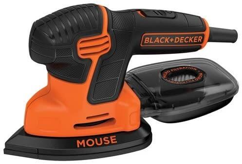 black decker mouser