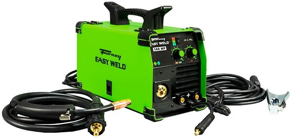 forney easy welder