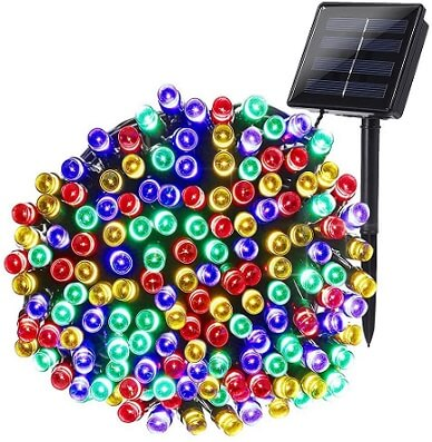 joomer solar lights