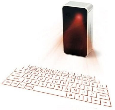 The 6 Best Laser Keyboards Reviews And Buying Guide