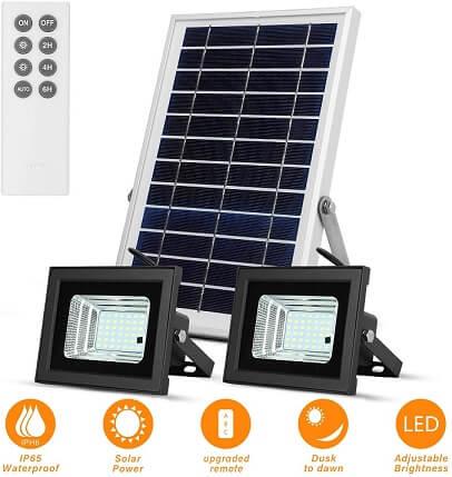 richarm solar