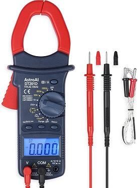AstroAI meter