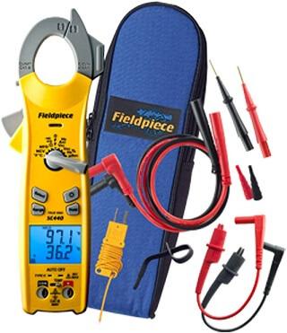 Fieldpiece SC440