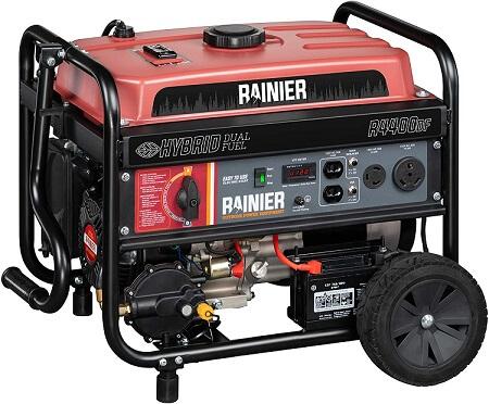 Rainier R4400DF