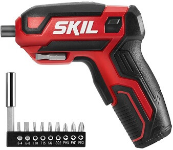 Skil Rechargeable