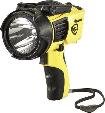 Streamlight vv