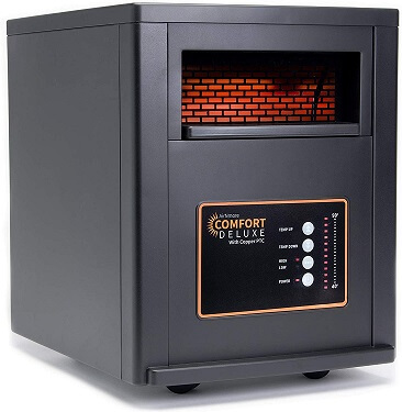 airnmore heater