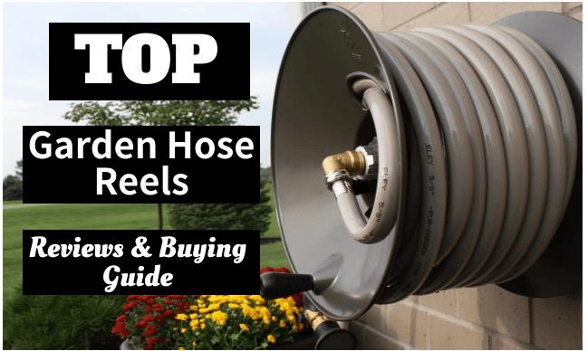 The 7 Best Garden Hose Reels To Stay, Heavy Duty Garden Hose Reel