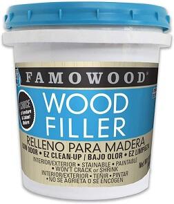 famowood filler
