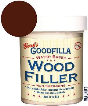 goodfilla wood filler