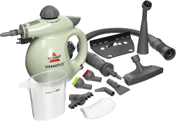 Bissell 39N7A Steam Shot Deluxe Hard-Surface Cleaner