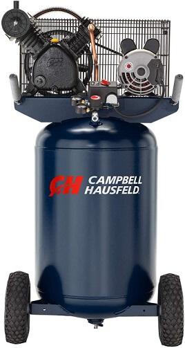Campbell Hausfeld 30 gallon Air Compressor