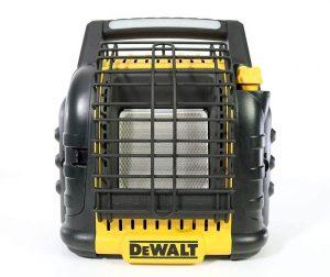 Dewalt portable heater