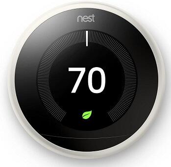 Google thermostat
