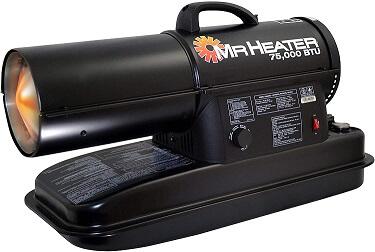 Mr. Heater F270270