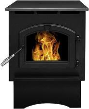 Pleasant Hearth pallet stove