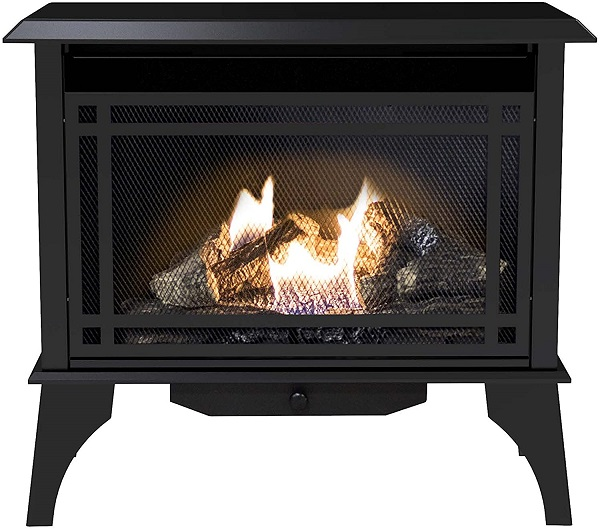 Pleasant Hearth stove