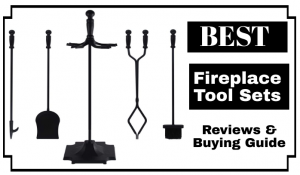 best fireplace tool sets