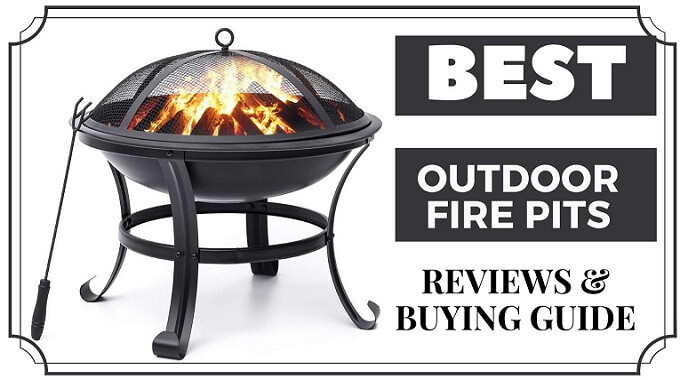 The 7 Best Outdoor Fire Pits Reviews And Buying Guide