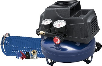 campbell compressor